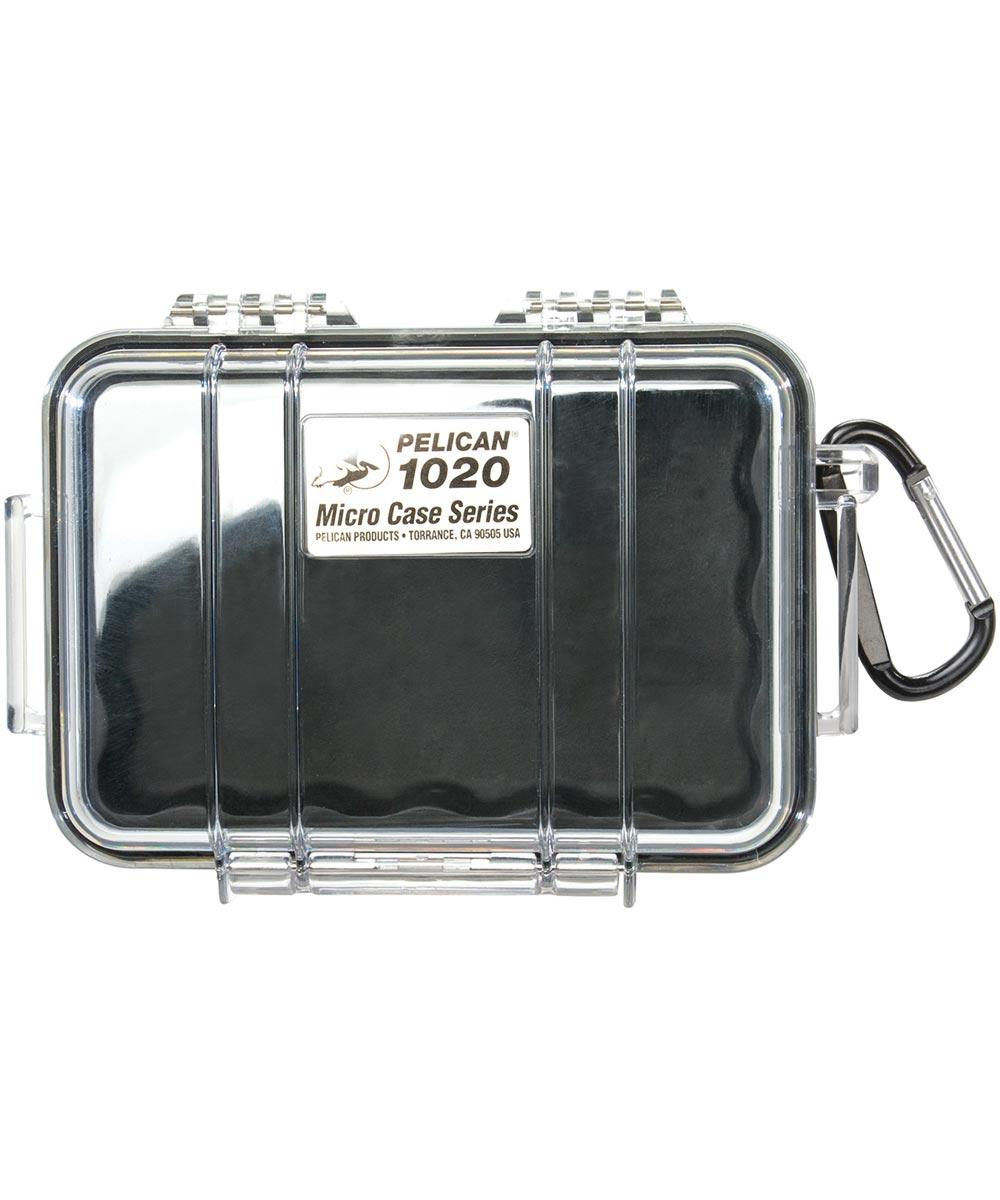 Pelican 1020 Watertight Micro Case, Black