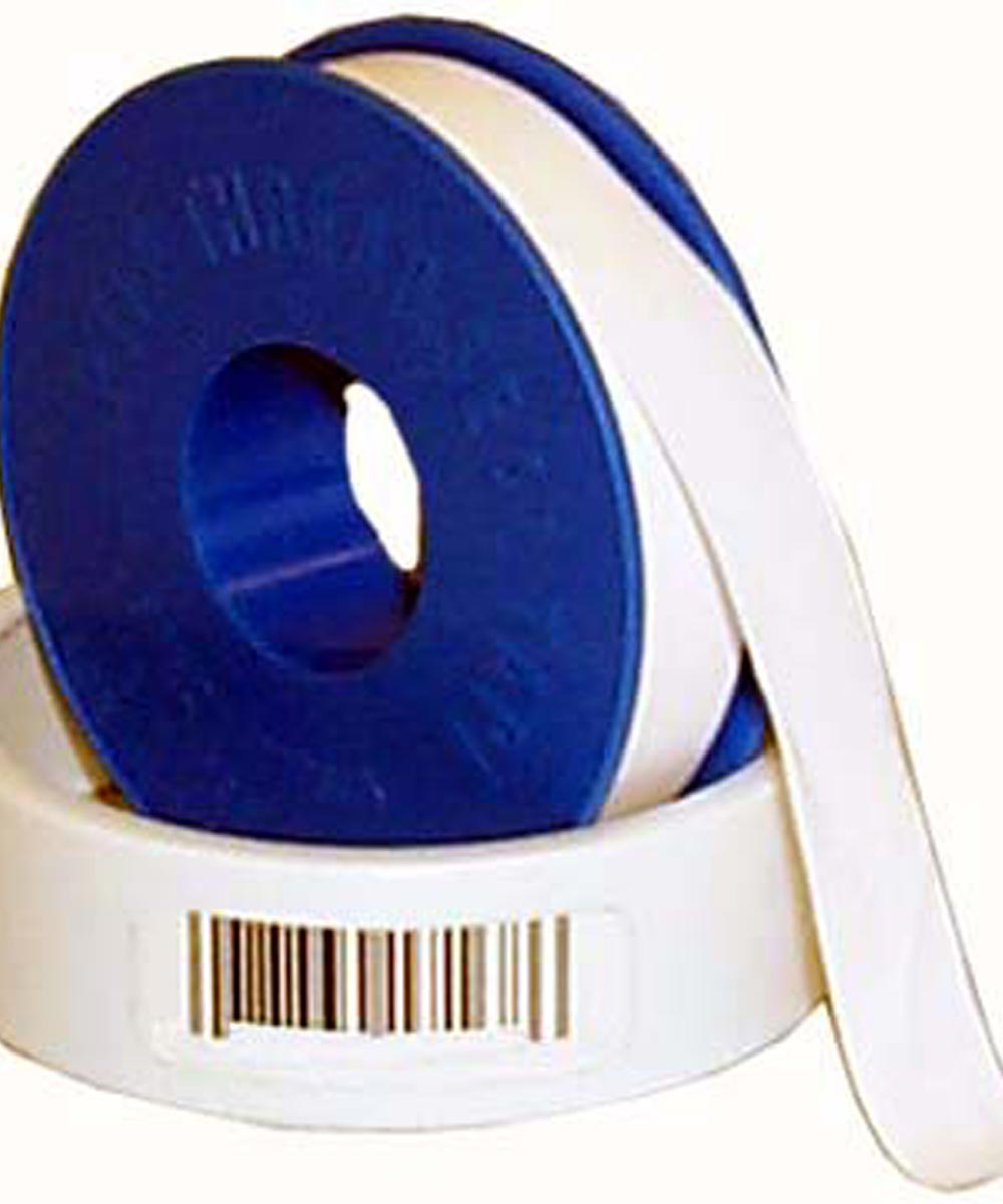 1/2 in. x 520 in. PTFE Thread Seal Tape