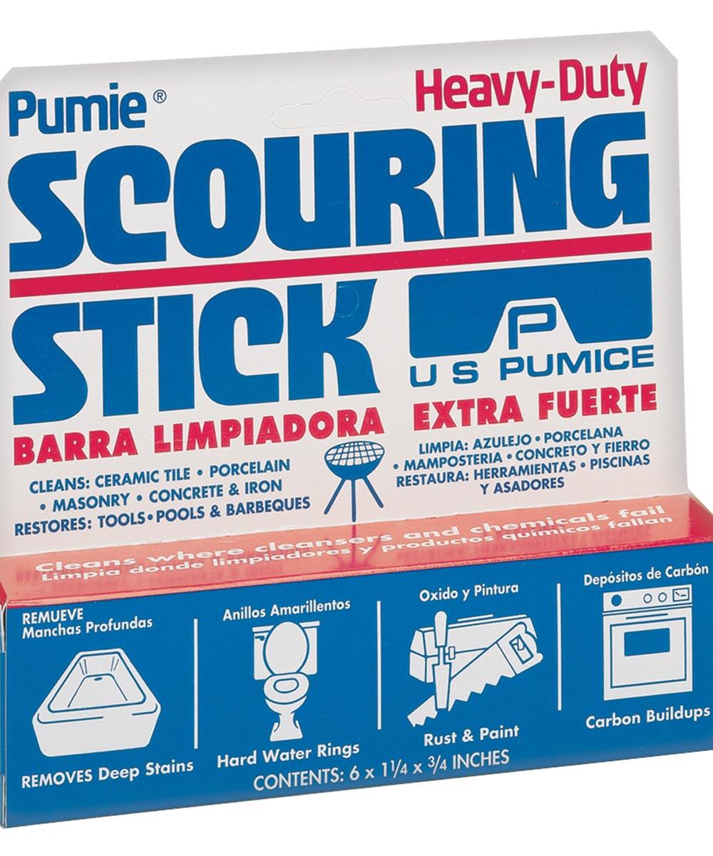 Pumie Heavy-Duty Pumice Scouring Stick