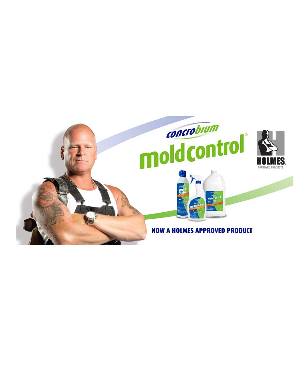 Concrobium Ready-to-Use Mold Control, 32 oz.