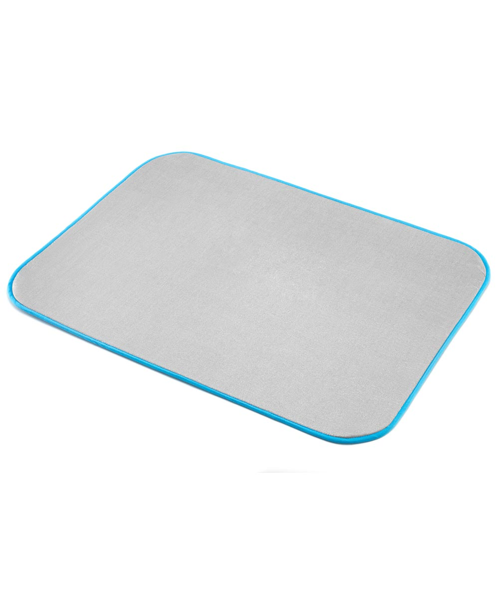 21 in. x 28 in. Cotton Ironing Mat