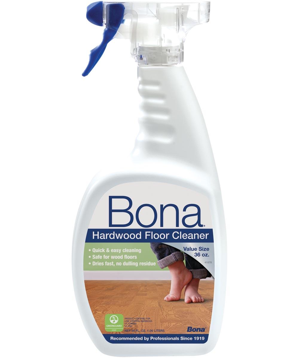 Bona Ready-To-Use Floor Cleaner, 36 oz