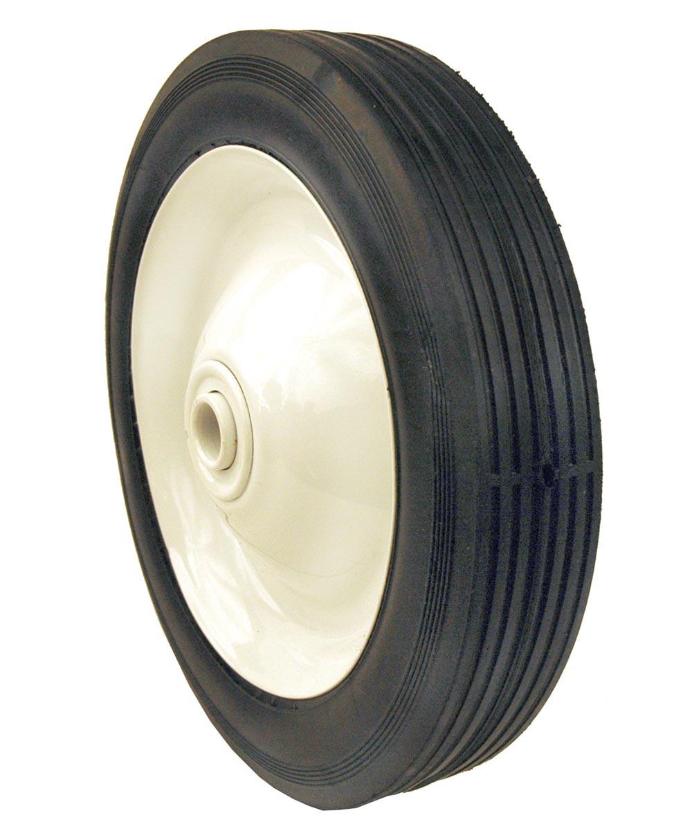 7 in. x 1.5 in. Steel Wheel