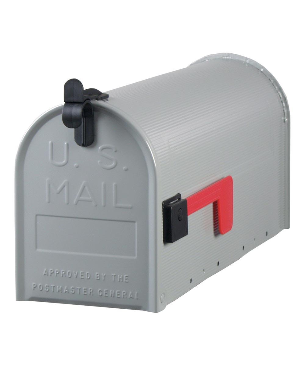 Standard Gauge Galvanized Steel Mailboxes