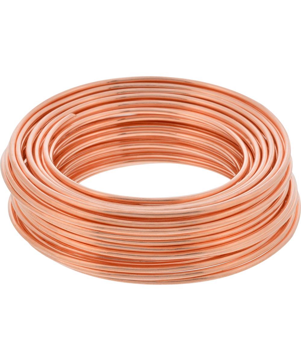 Copper Hobby Wire 16 Gauge 25 ft.