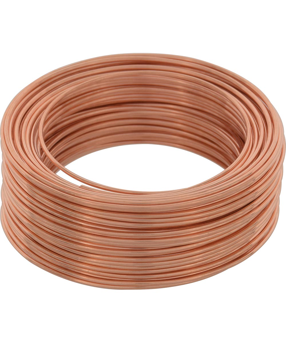 City Mill Copper Hobby Wire 20 Gauge