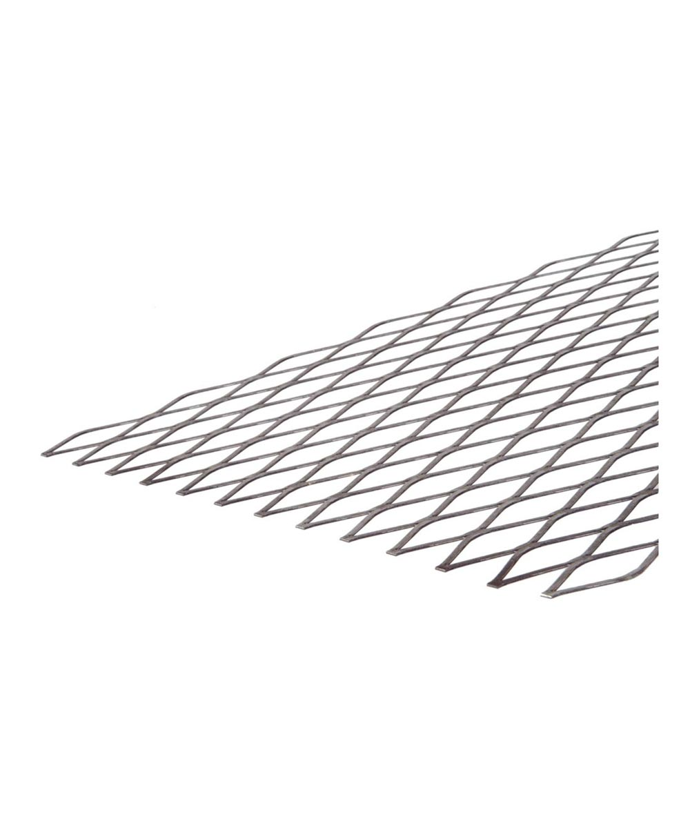 The Steel Works Weldable Expandable Steel Sheet 24 in. x 24 in.