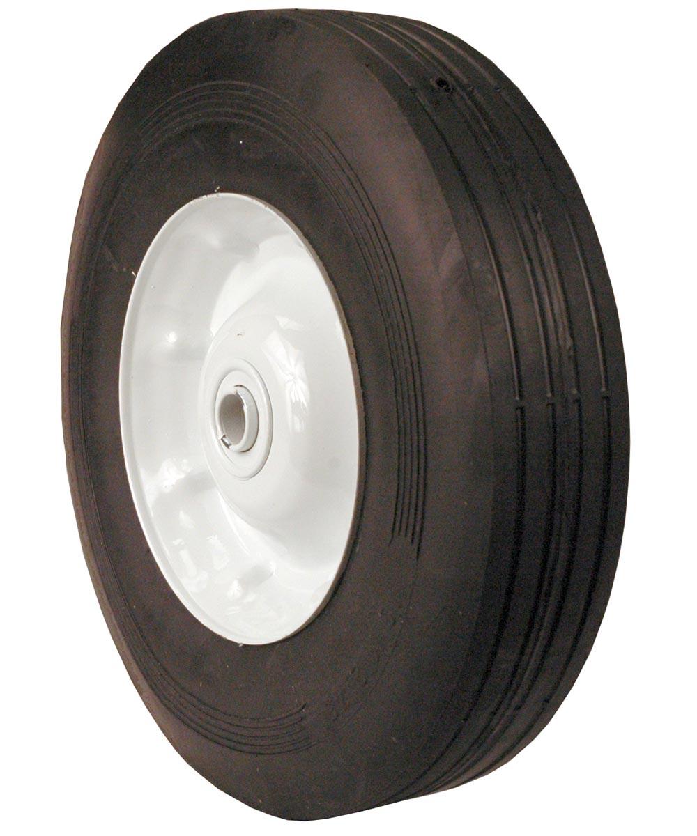 10 in. x 2.75 in. Steel Wheel