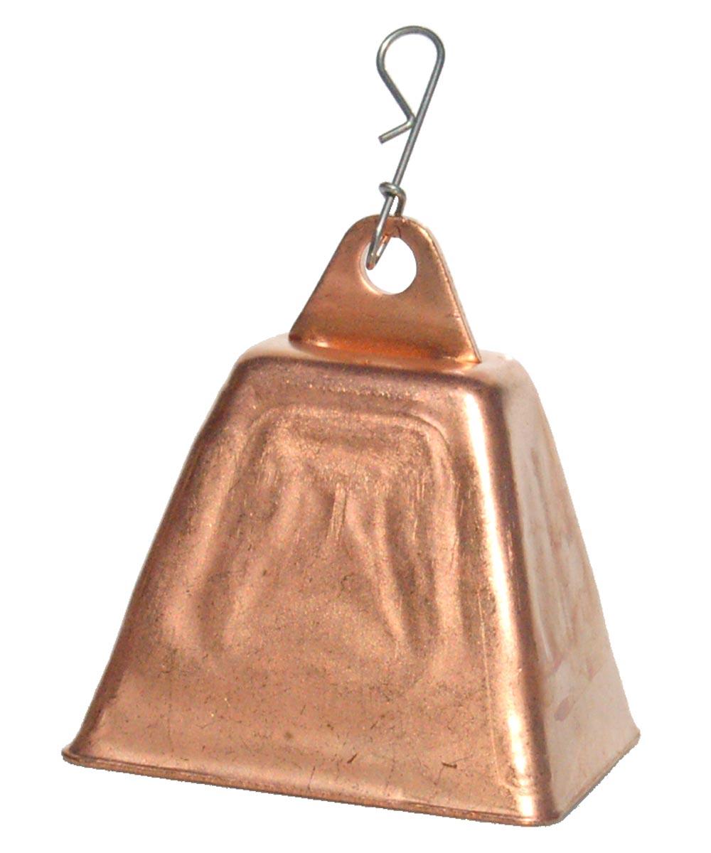Fishing Cow Bell, Medium