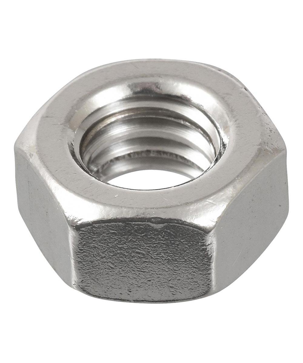 #18-8 Stainless Steel Machine Screw Nut (#10-32)