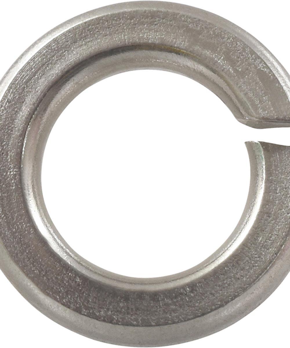 18-8 Stainless Steel Split Lock Washer #12