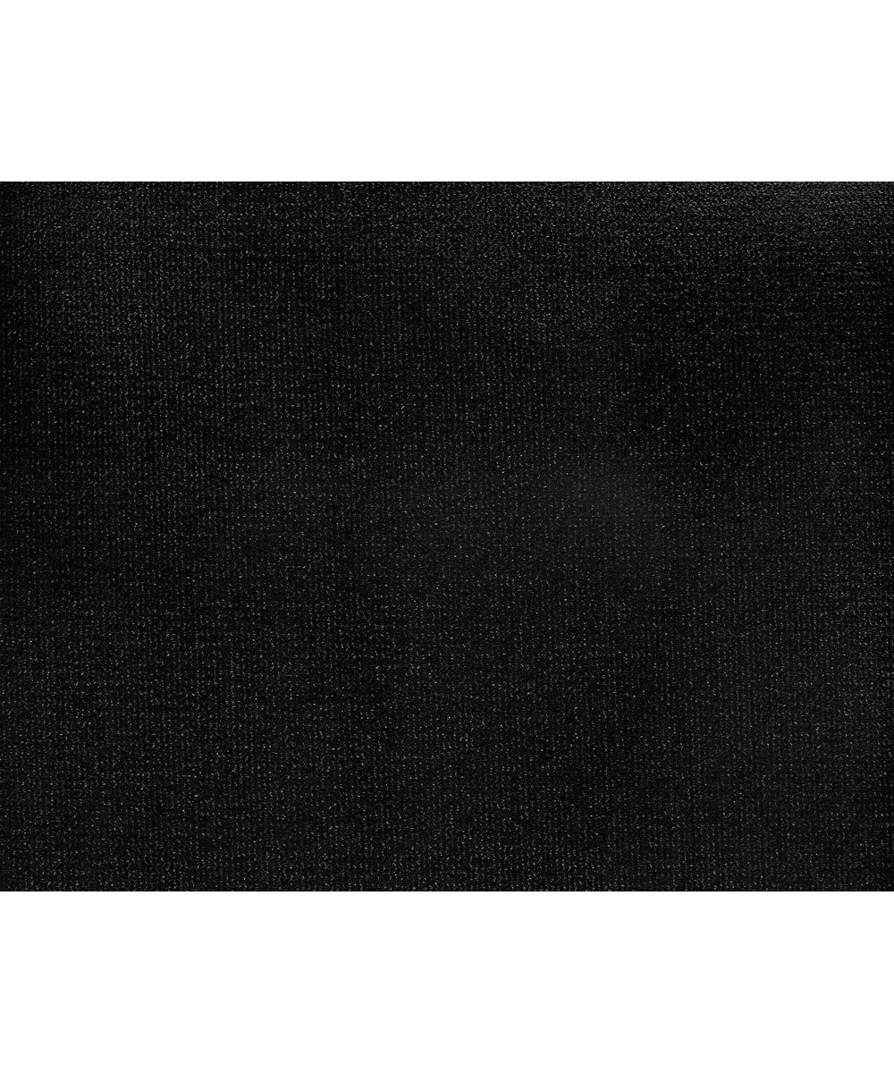4 ft. x 18 in. Black Solid Grip Liner