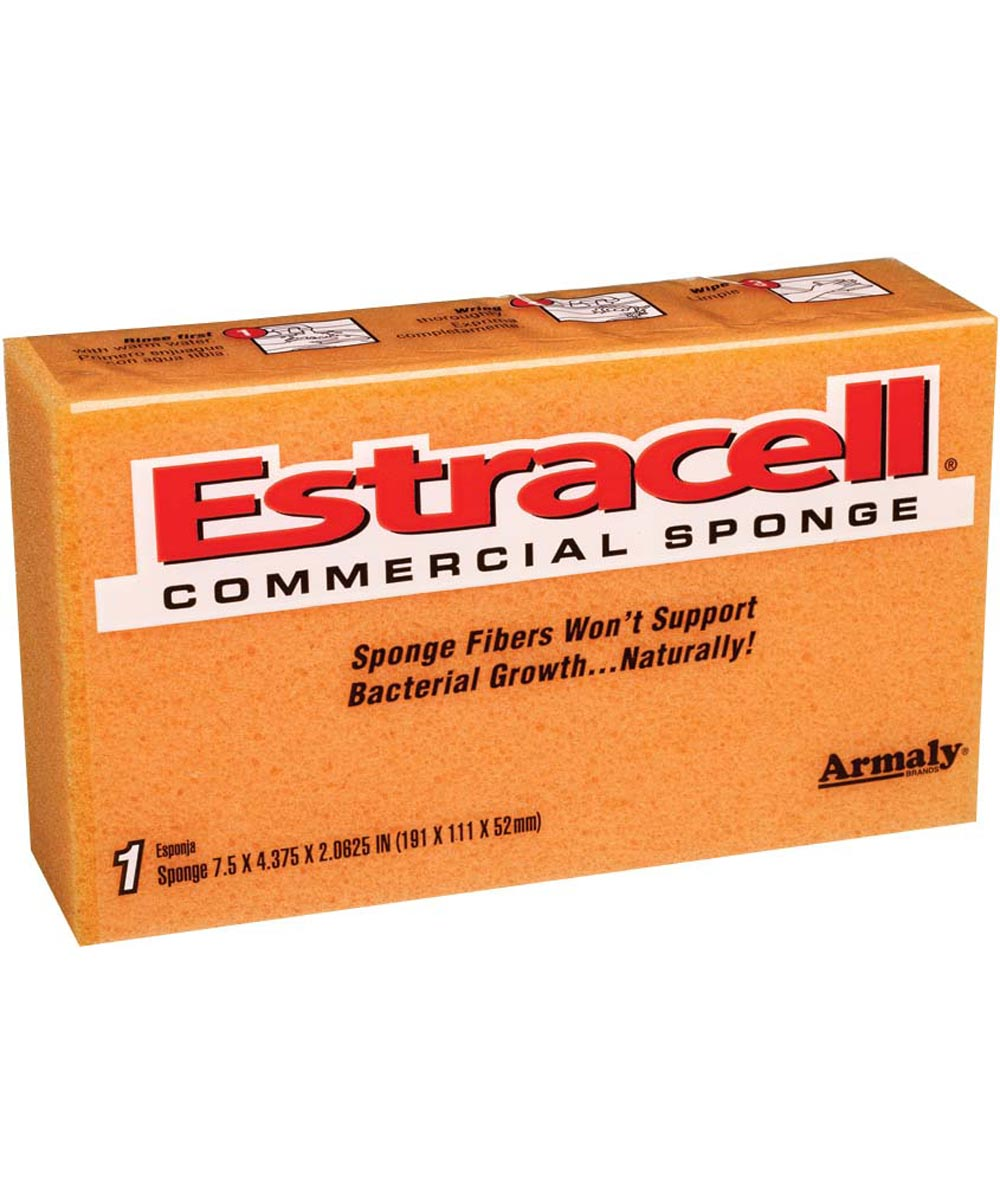 Extra-Large Estracell Commercial Utility