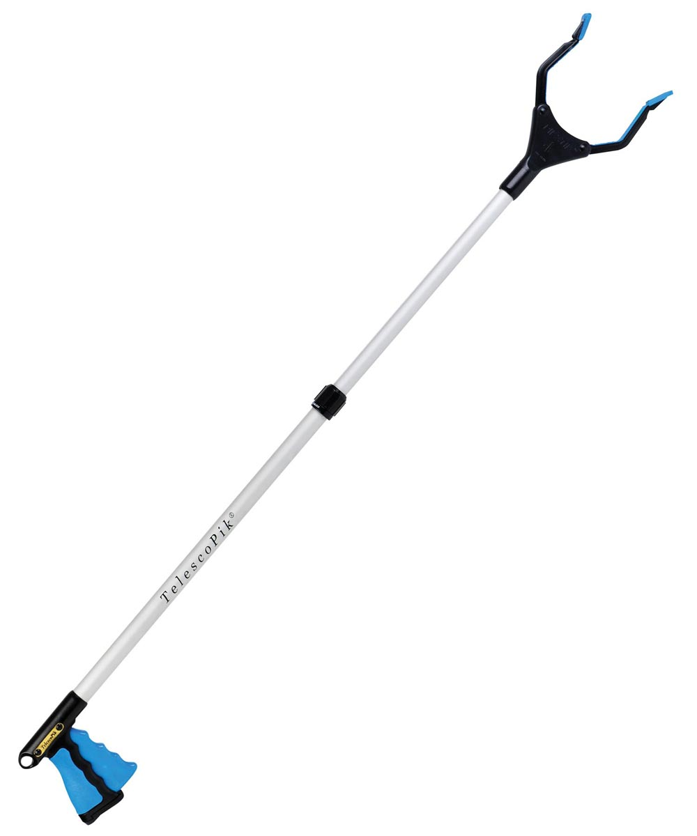 30-44 Inch TelescoPik Telescoping Reacher