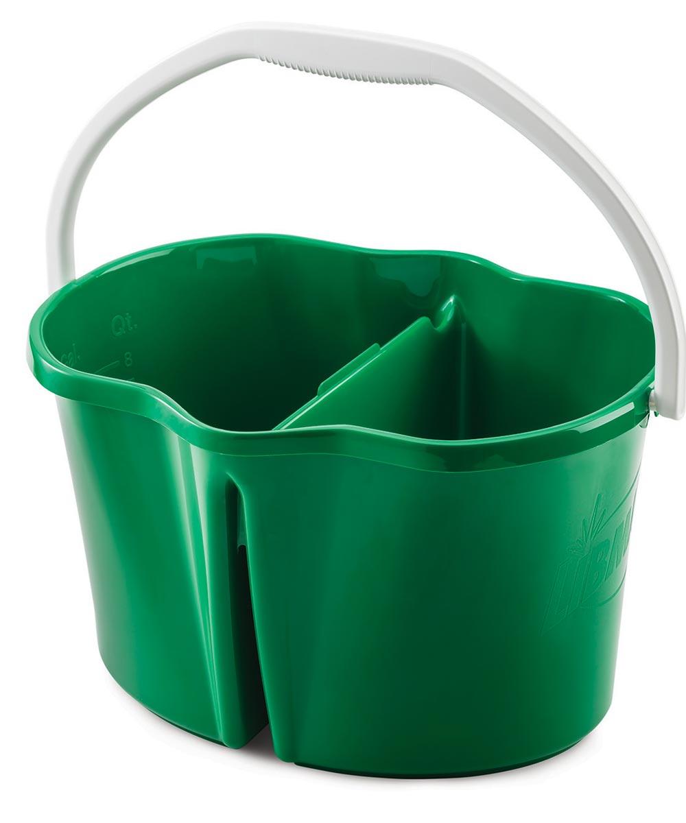 4 Gallon Clean & Rinse Bucket