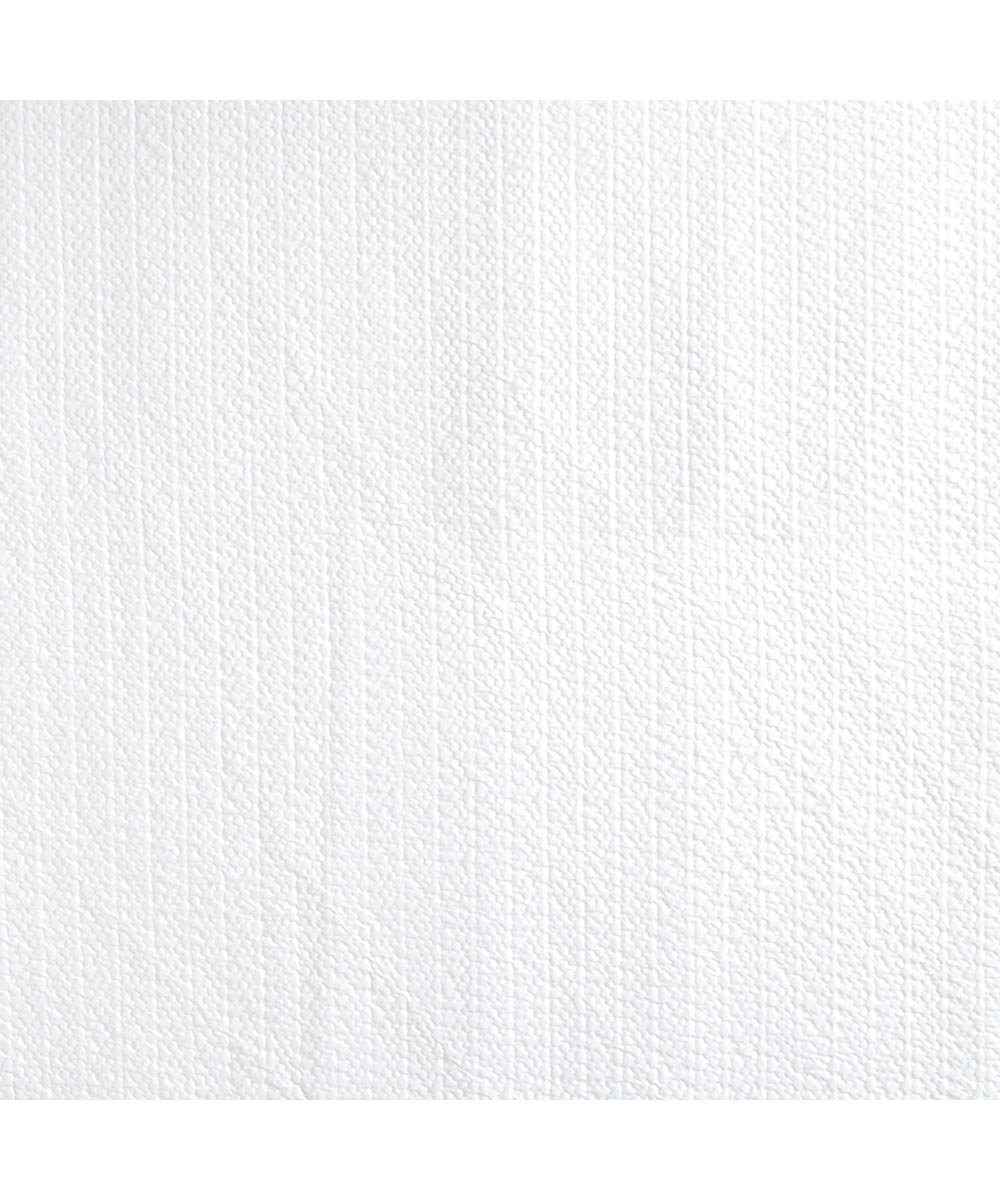 LINER SHLF MC SOLID WHITE 18