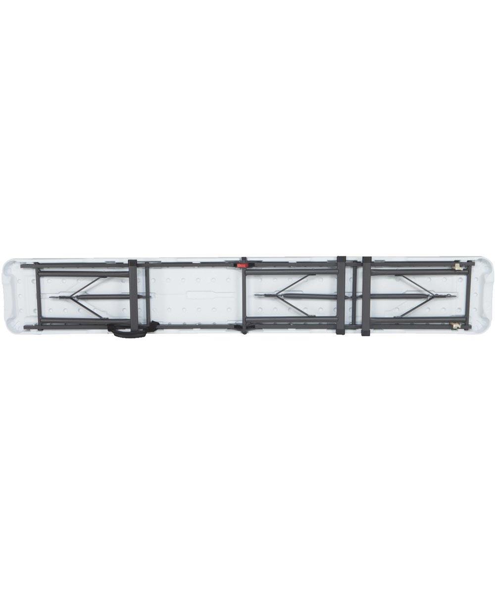 6ft Fold-in-Half Bench