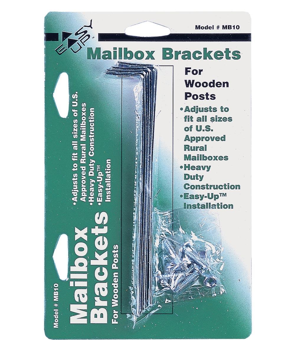 Mailbox Mounting Bracket