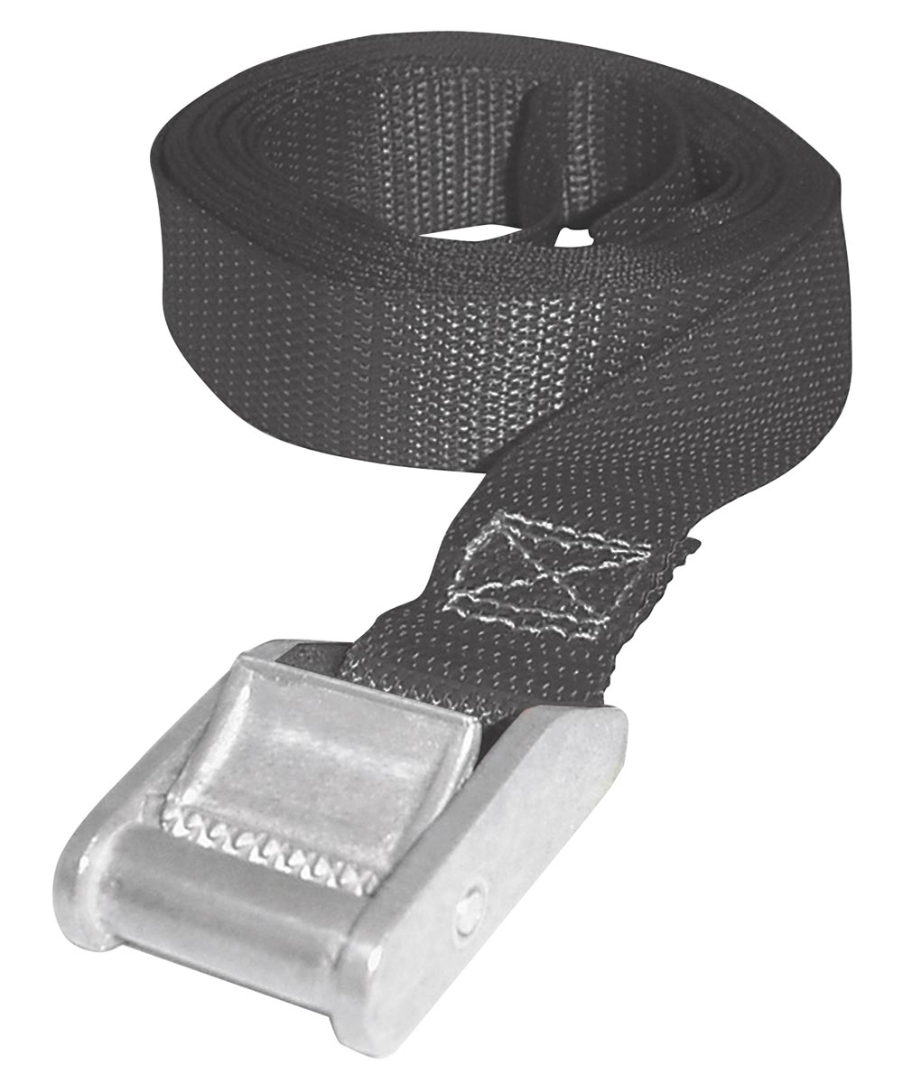 1 in. x 13 ft. Lashing Strap Tie Down 2 Count