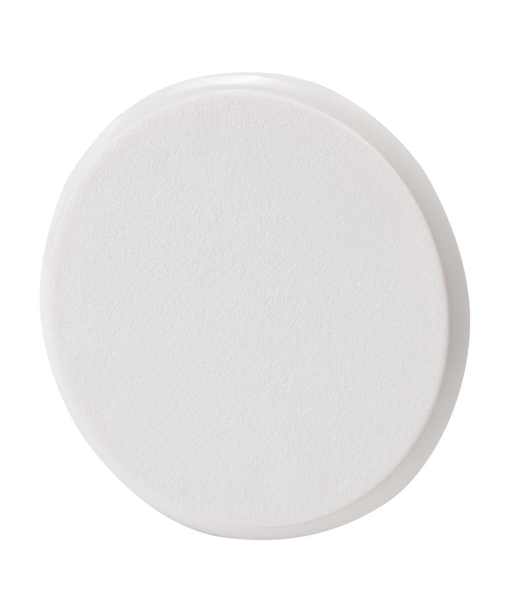 3-1/4 in. Round Flat Paintable Wall Guard