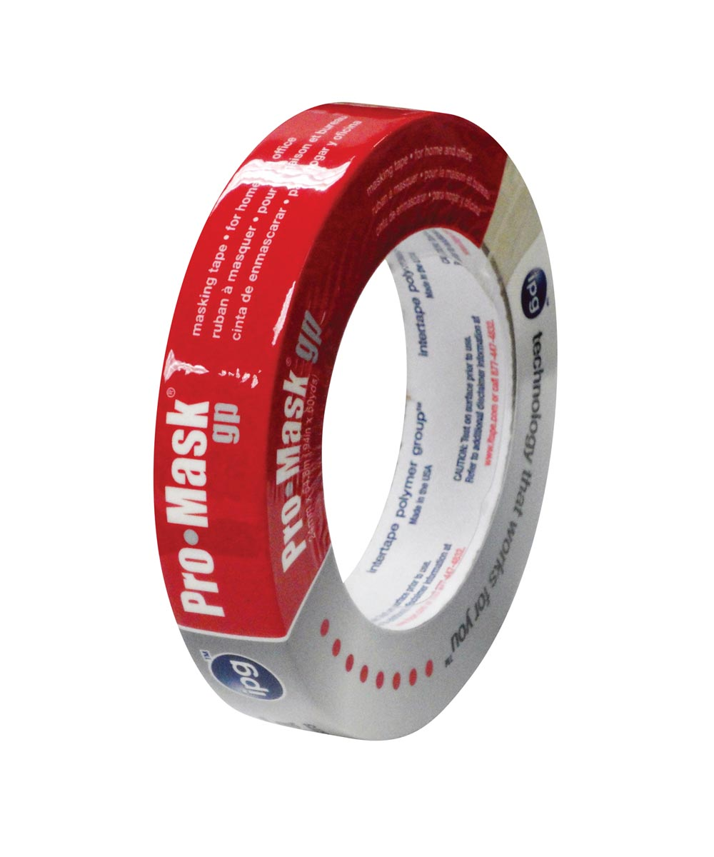 ProMask General Purpose Tape, .94 in.X60yd.