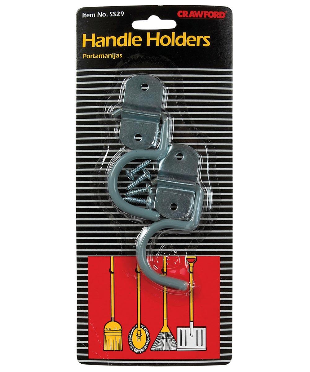 Handle Holder Hooks