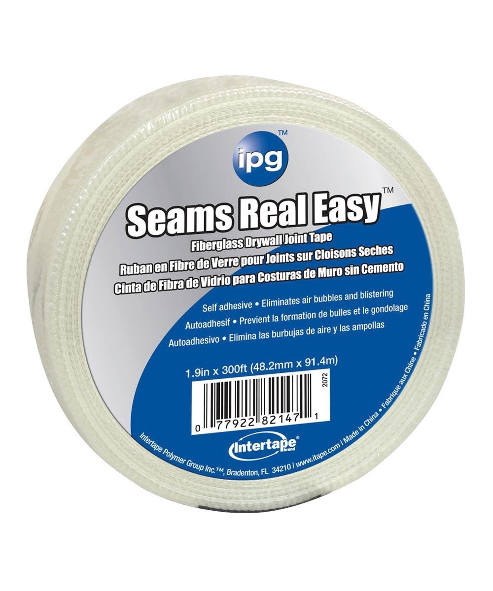Seams Real Easy Fiberglass