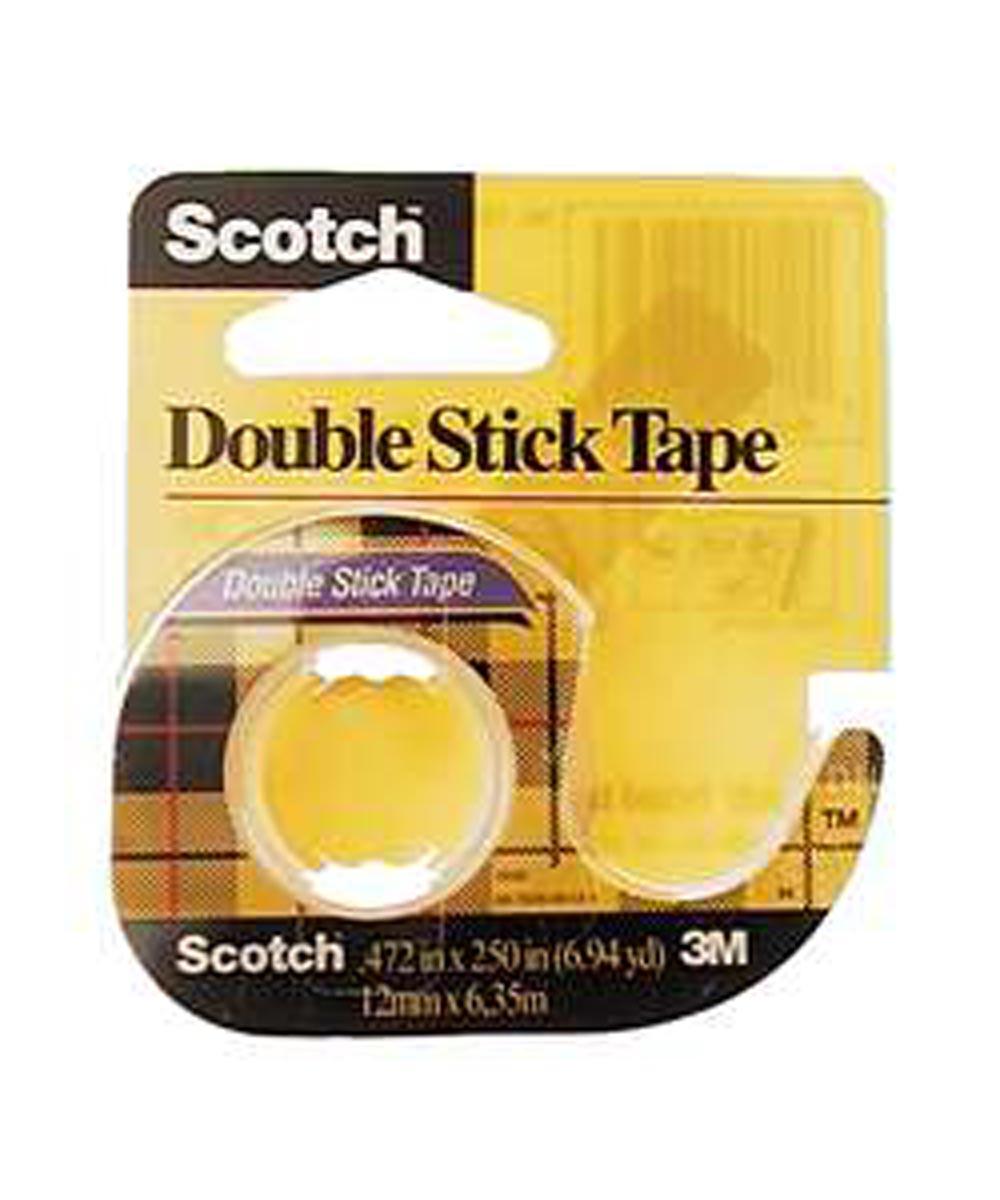1/2 in. x 250 in. Scotch Double Stick Tape