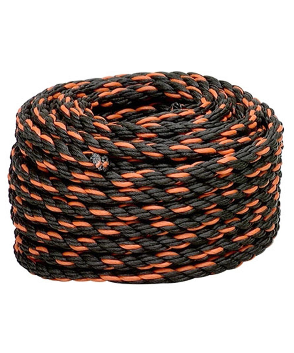 3/8 in. x 100 ft. Twisted Polypropylene