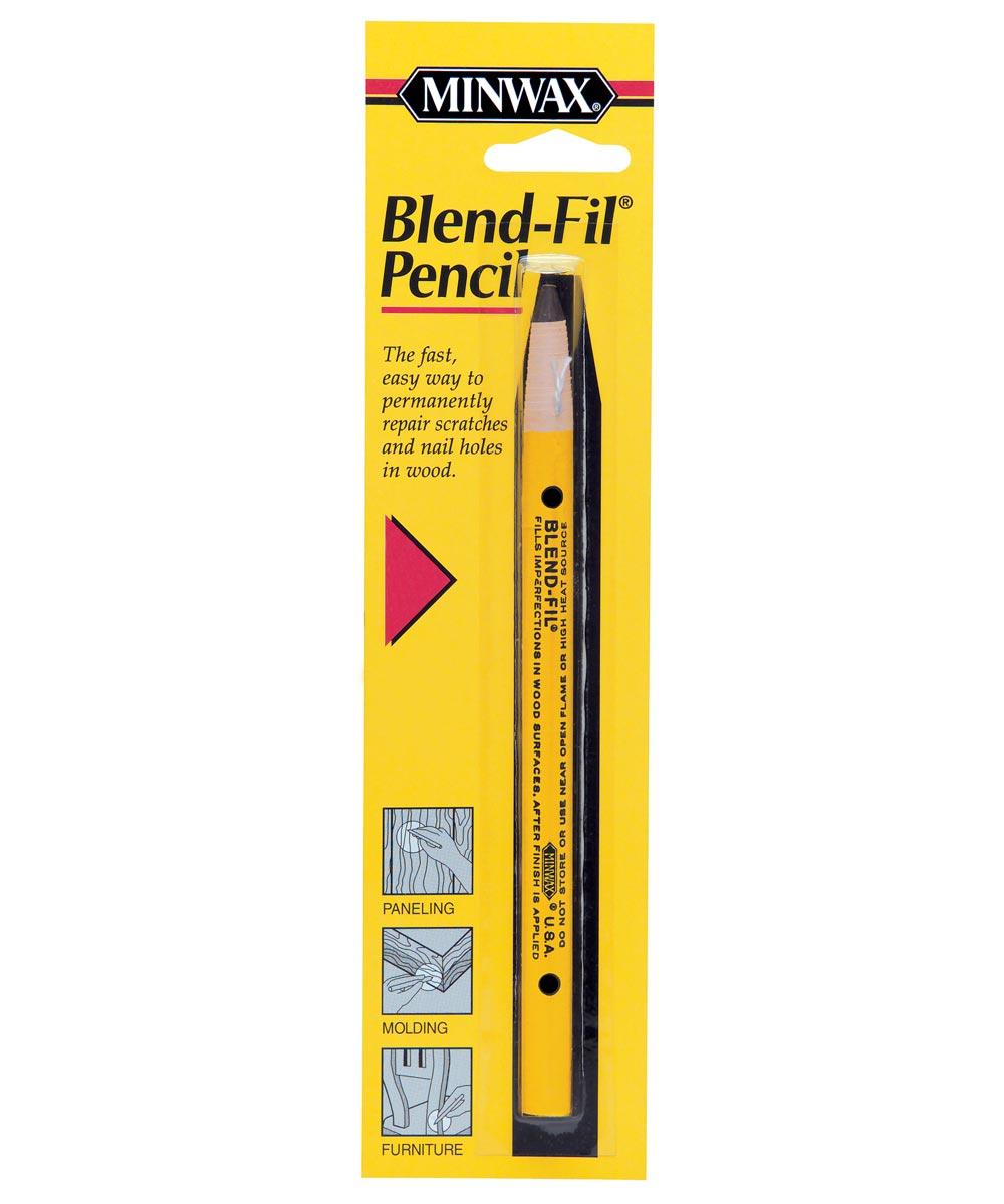 No 2 Natural Pine Blend Fil Pencil