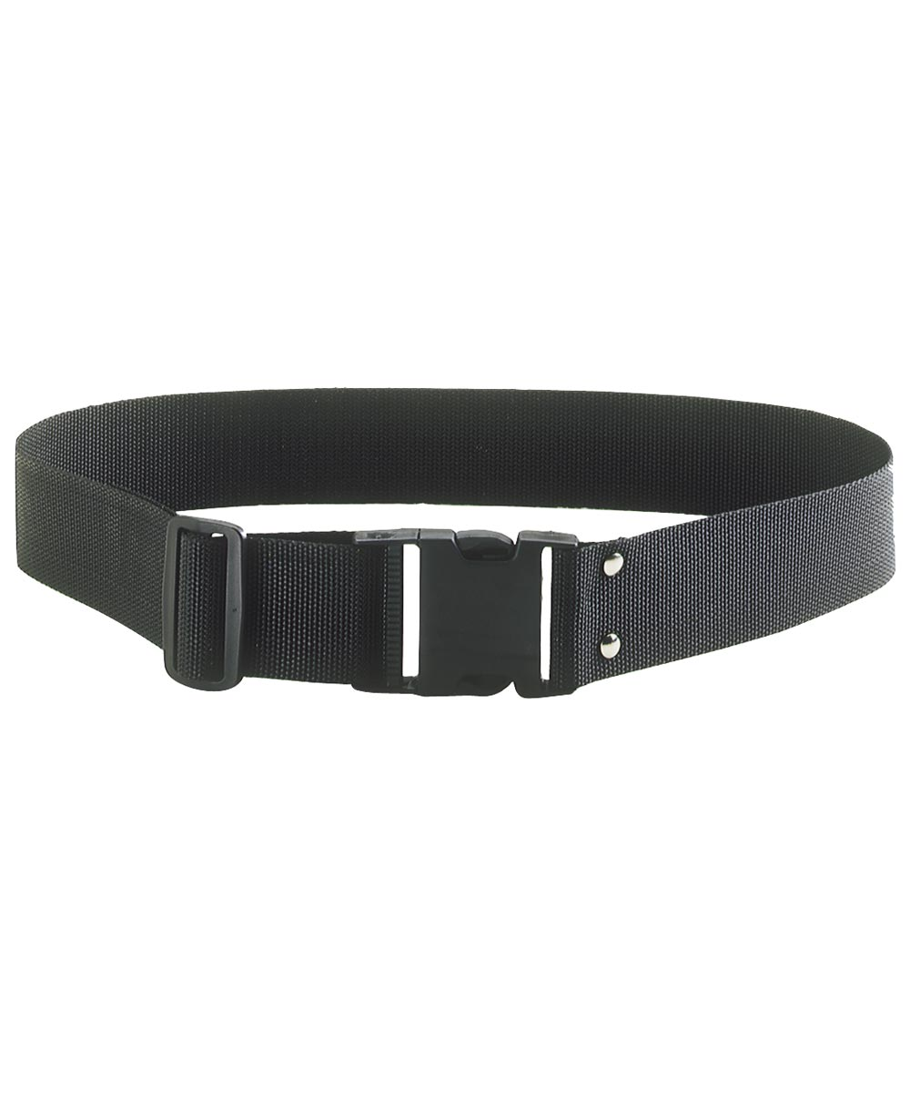 DIY Economy Work Belt, 2 in. (W), Polyester Fabric