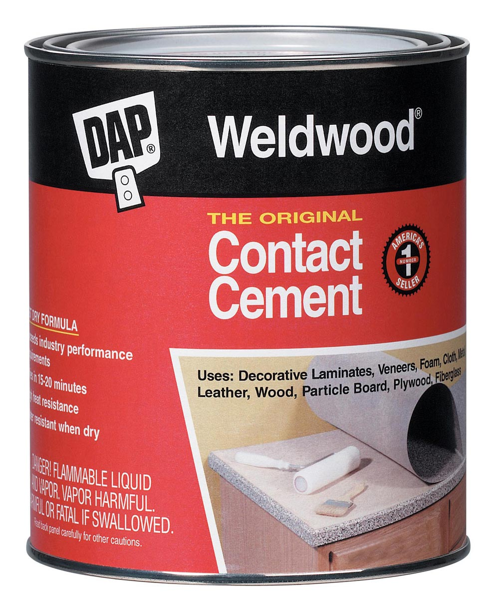 Pint Weldwood The Original Contact Cement