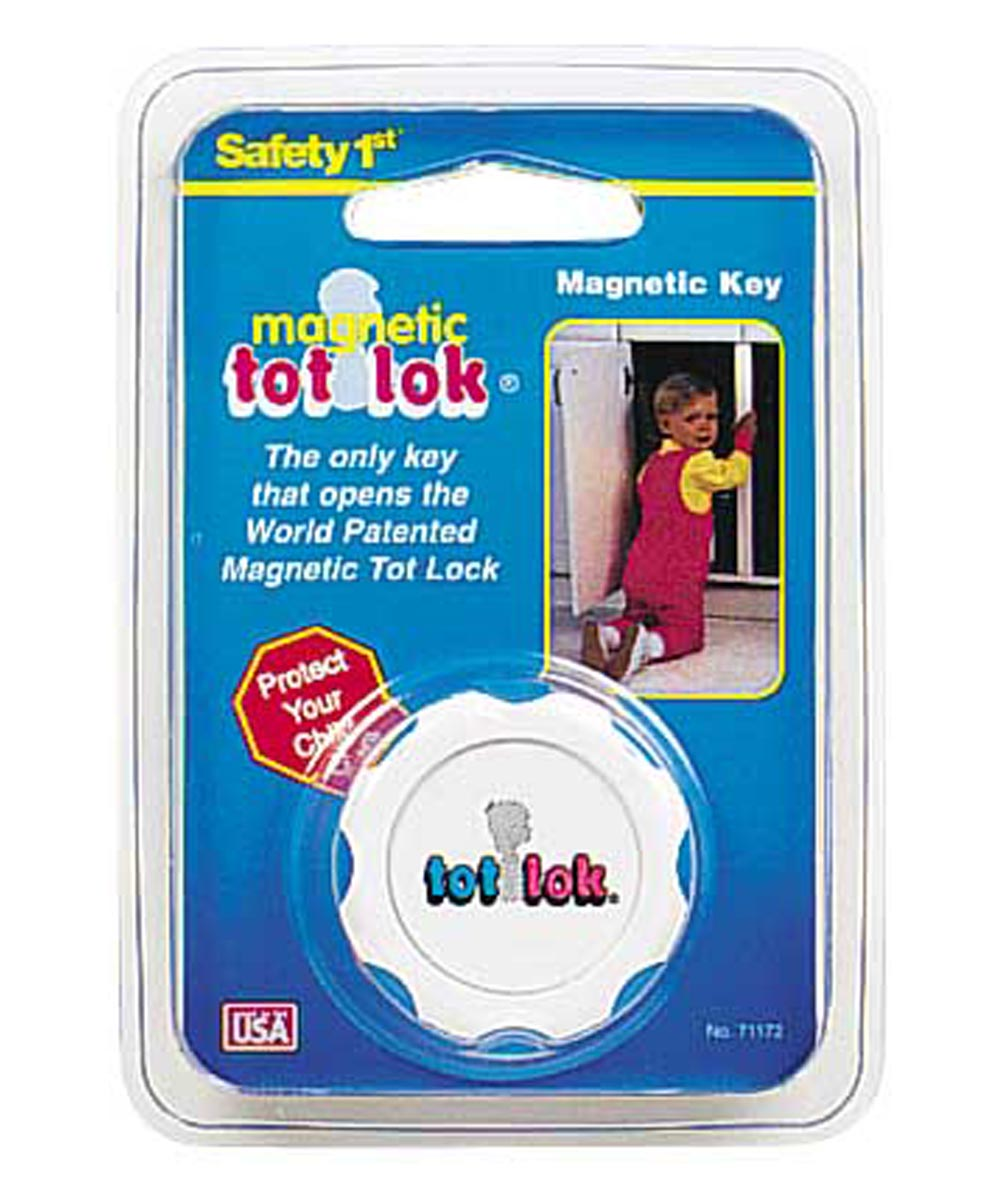 Tot Lok Magnetic Key