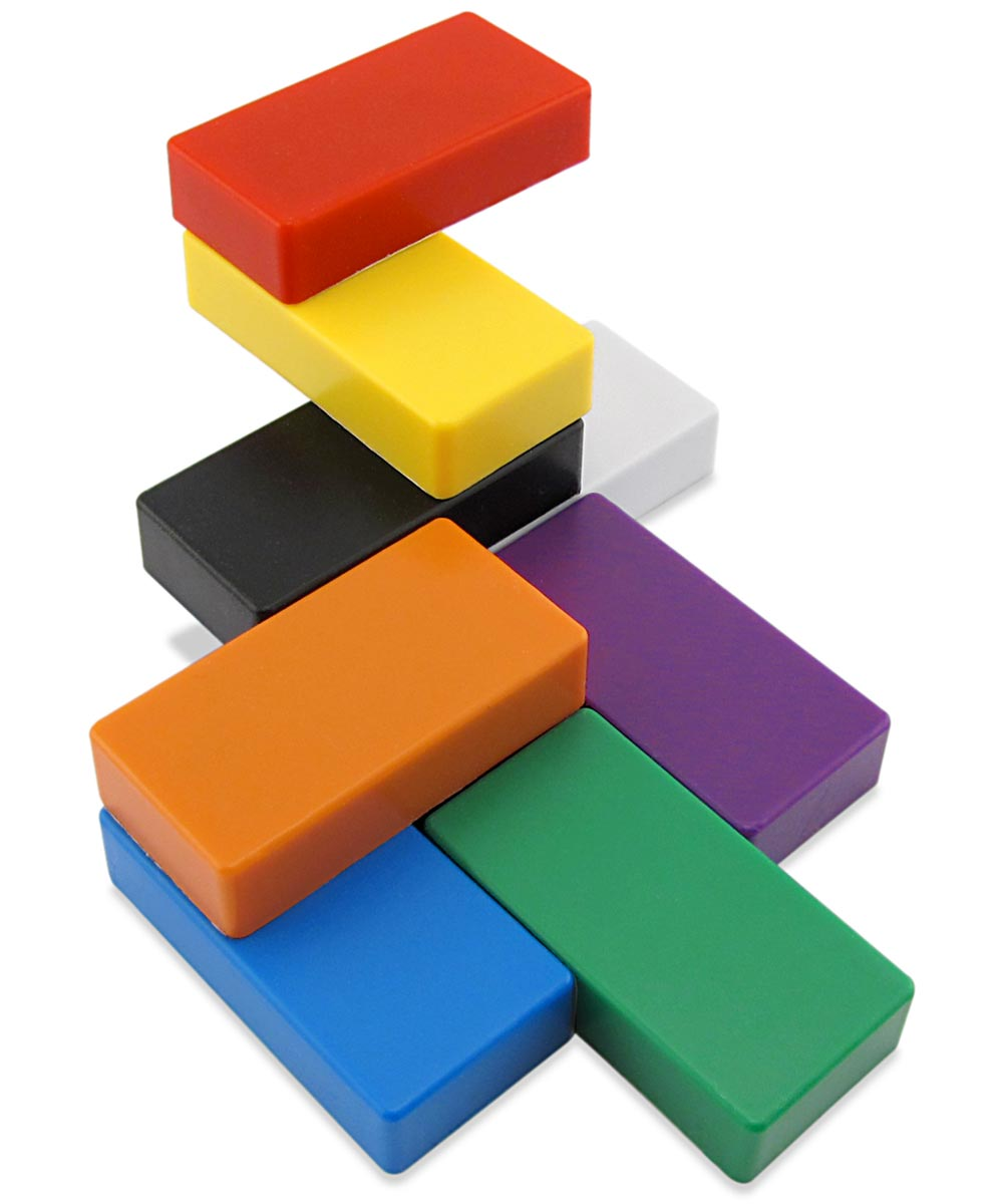 Hold Everything Magnet, Assorted Colors