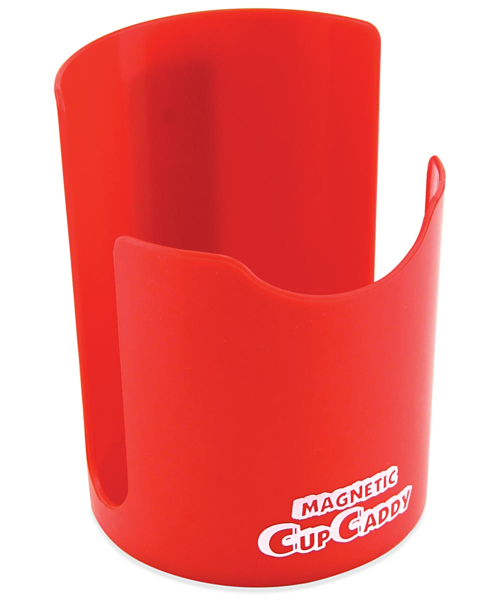 Magnetic Cup Caddy