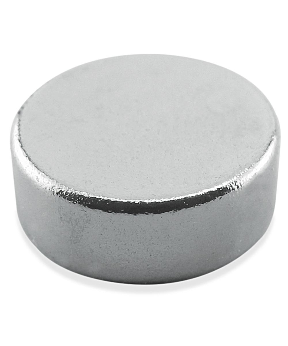 .315 in. x .118 in. Neodymium Disc Magnets 10 Count