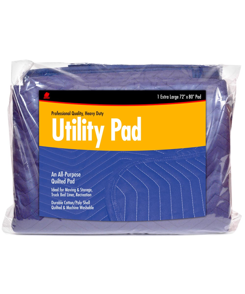72 in. x 80 in. Cargo Utility Pad
