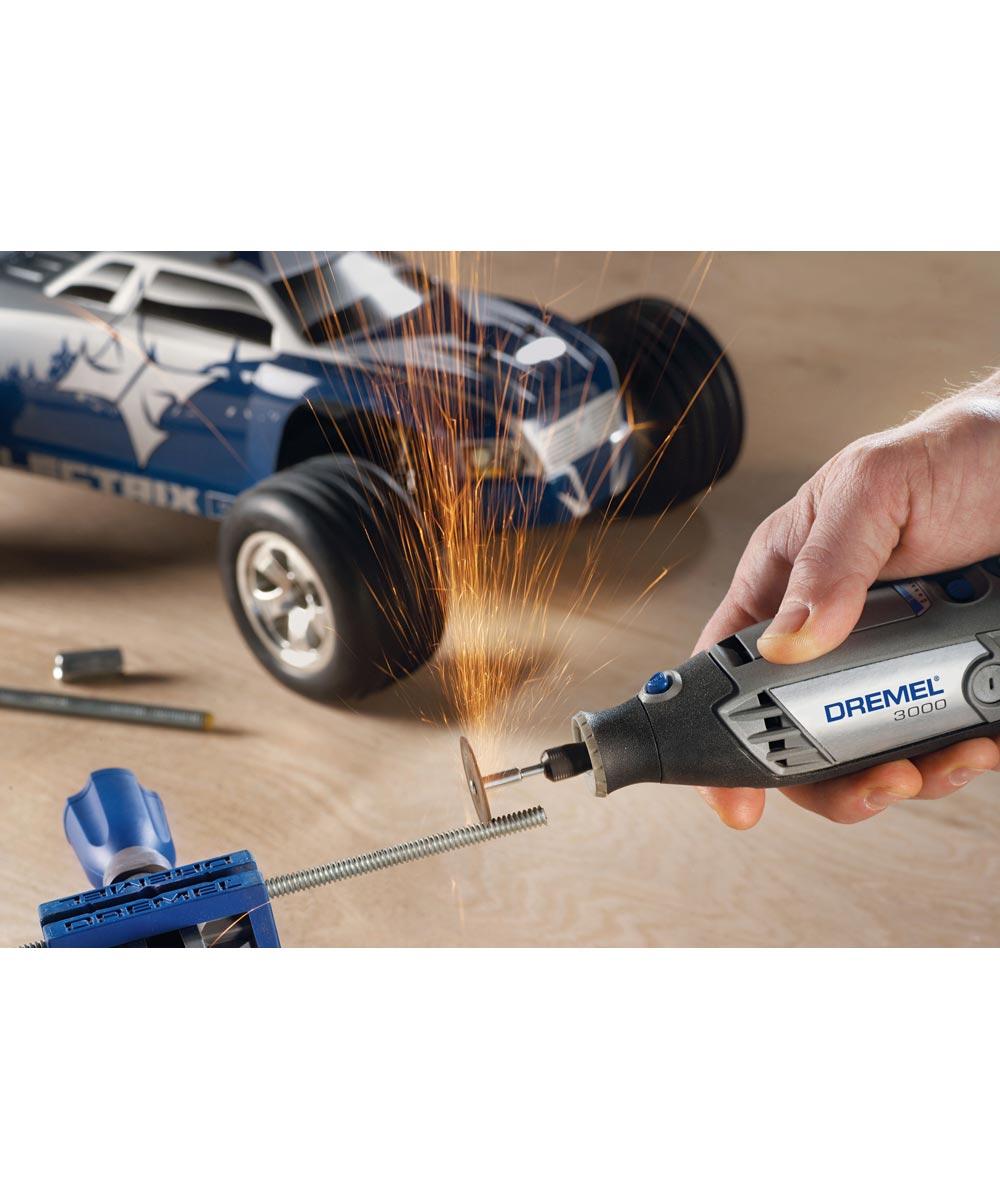 Dremel 3000 Series Variable-Speed Rotary Tool Kit