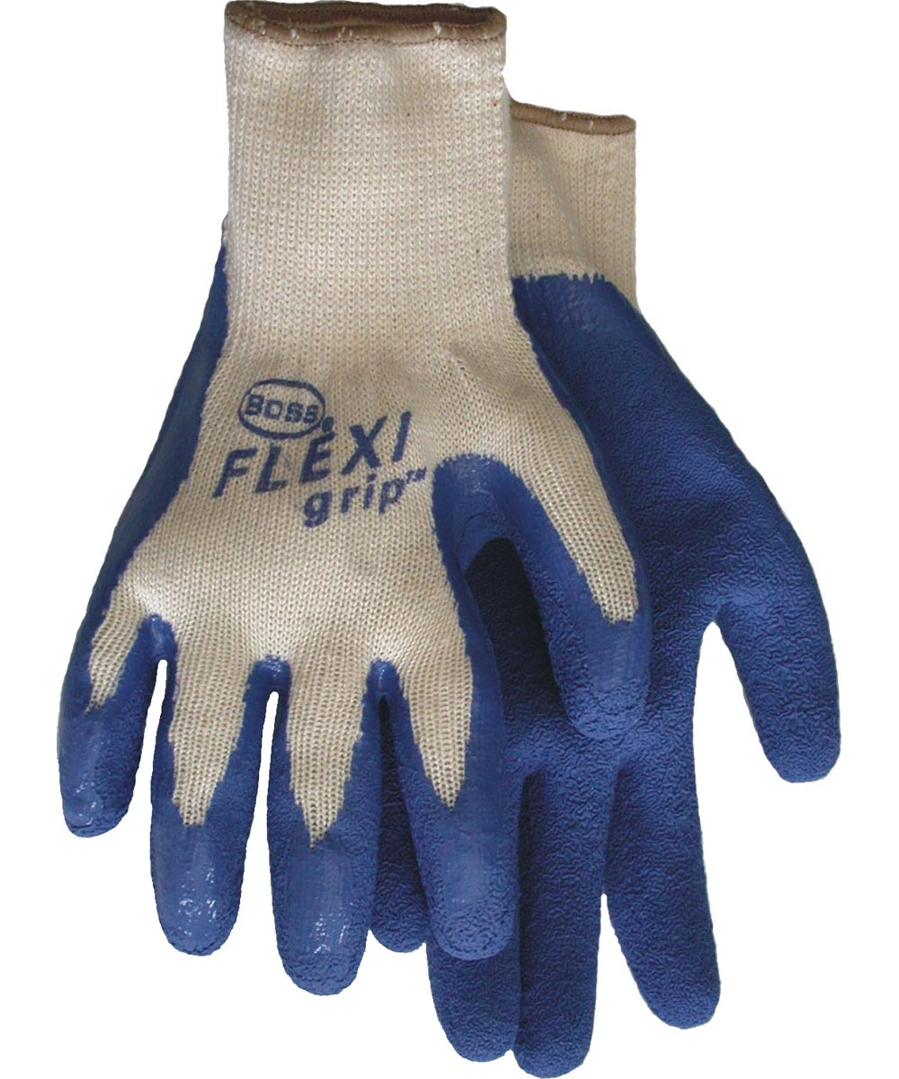 Medium Flexi Grip Knit Gloves