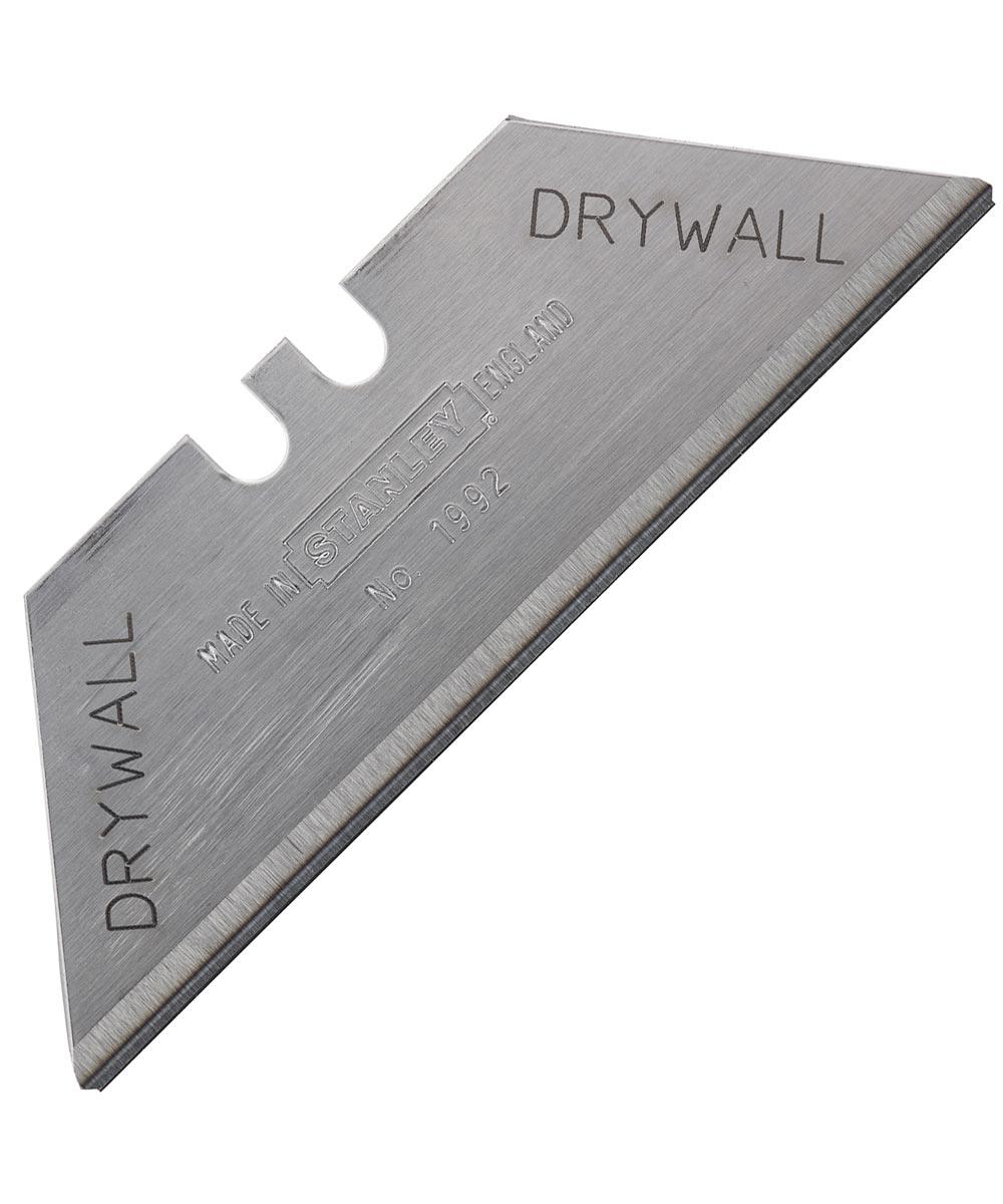 3 Pack Heavy Duty Drywall Blades