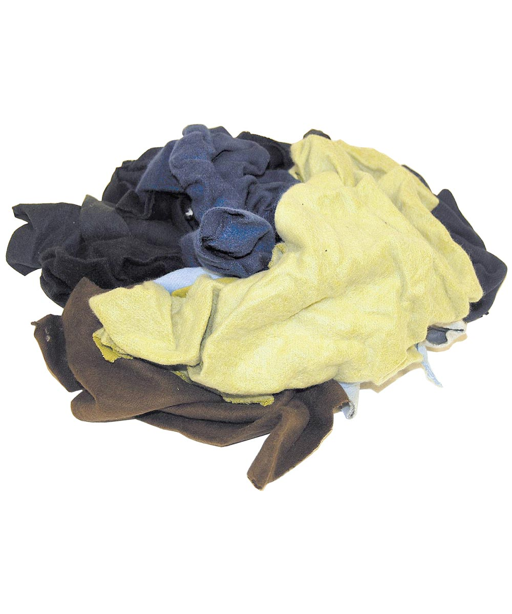16 oz. Bag Of Rags