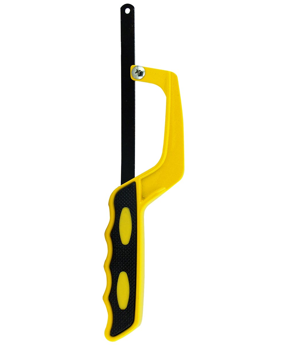 Closequarter Hacksaw