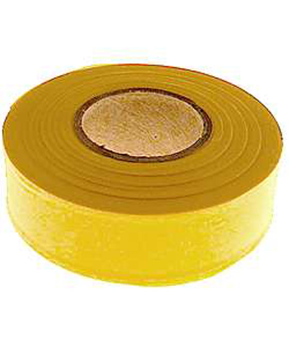 Yellow Flag Tape