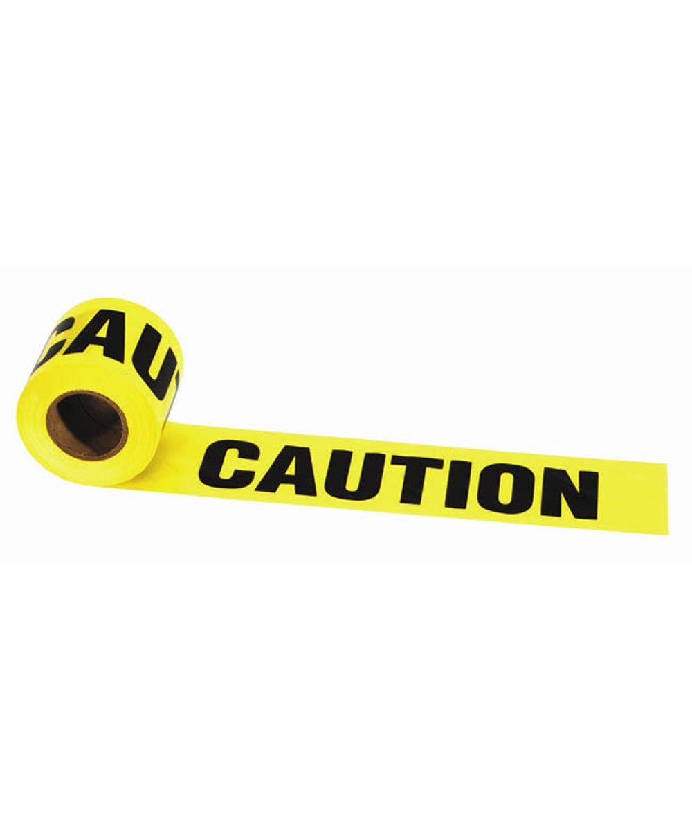 300 ft. Caution Barrier Tapes