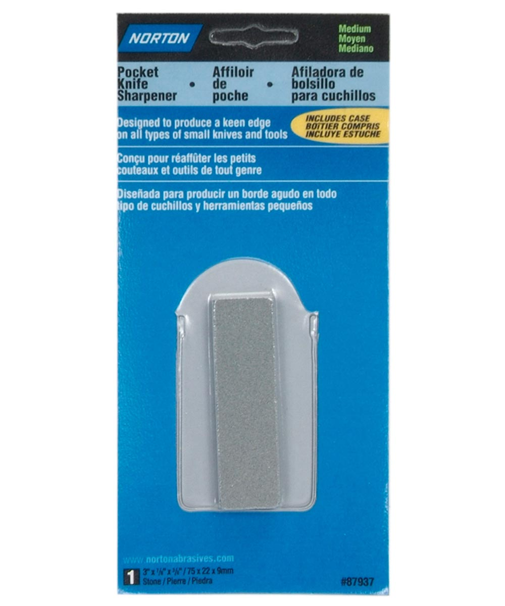 Crystalline Pocket Stone