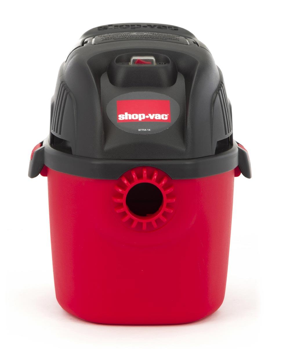Shop-Vac 1 Gallon 1 Peak HP Micro Wet Dry Vacuum