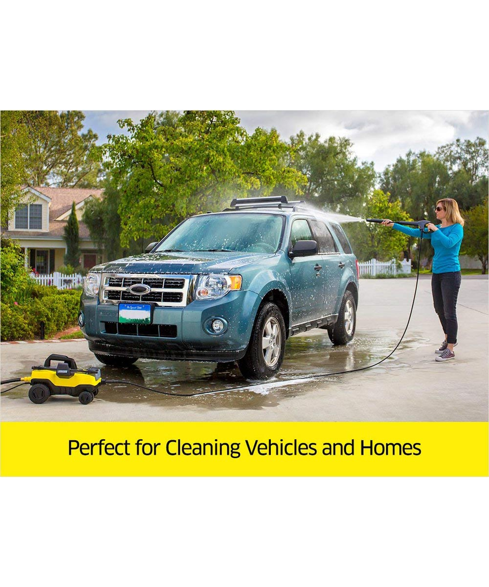 Karcher 1800 PSI Electric Powered Pressure Washer