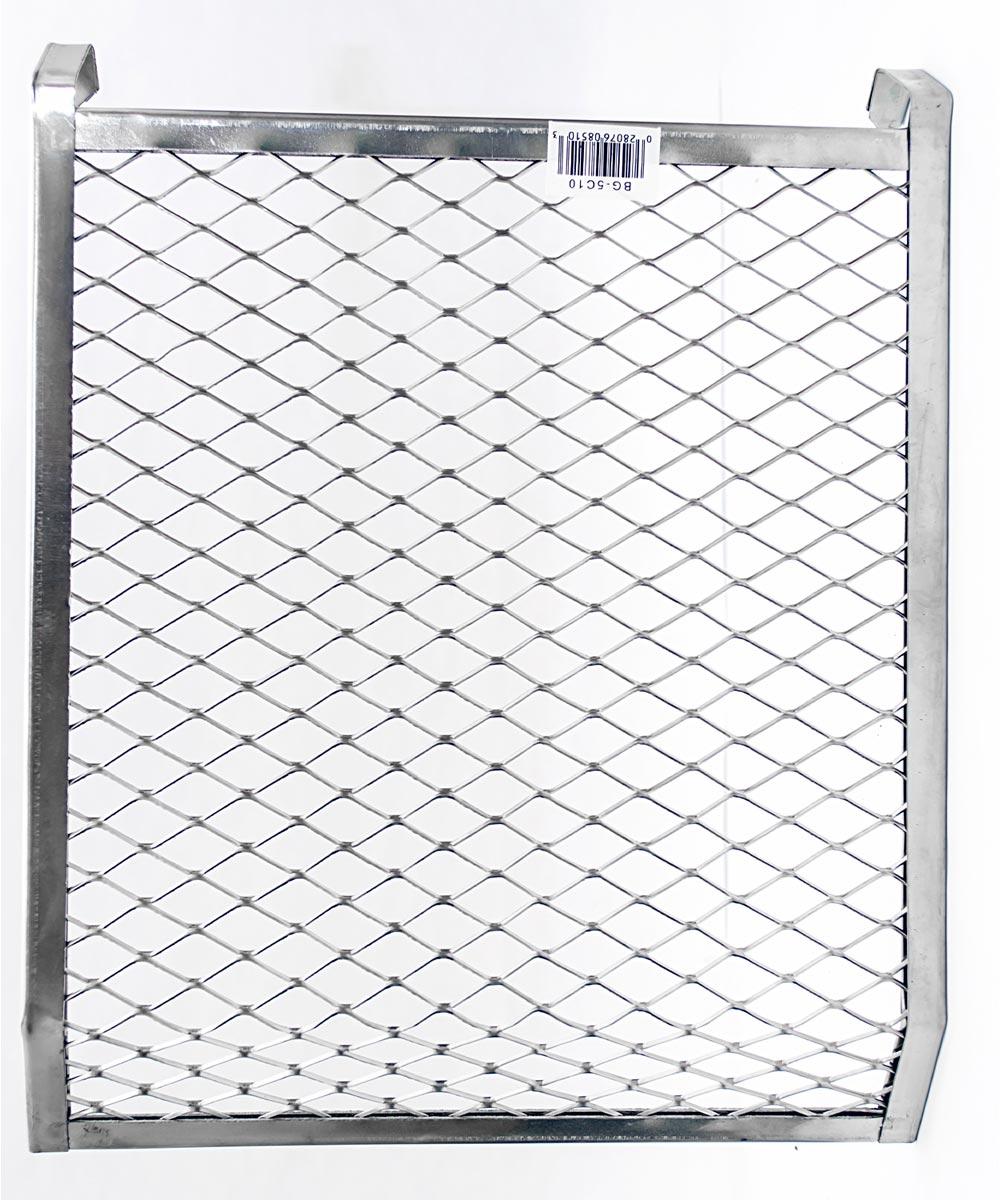 5 Gallon Metal 4-Edge Reinforced Bucket Grid