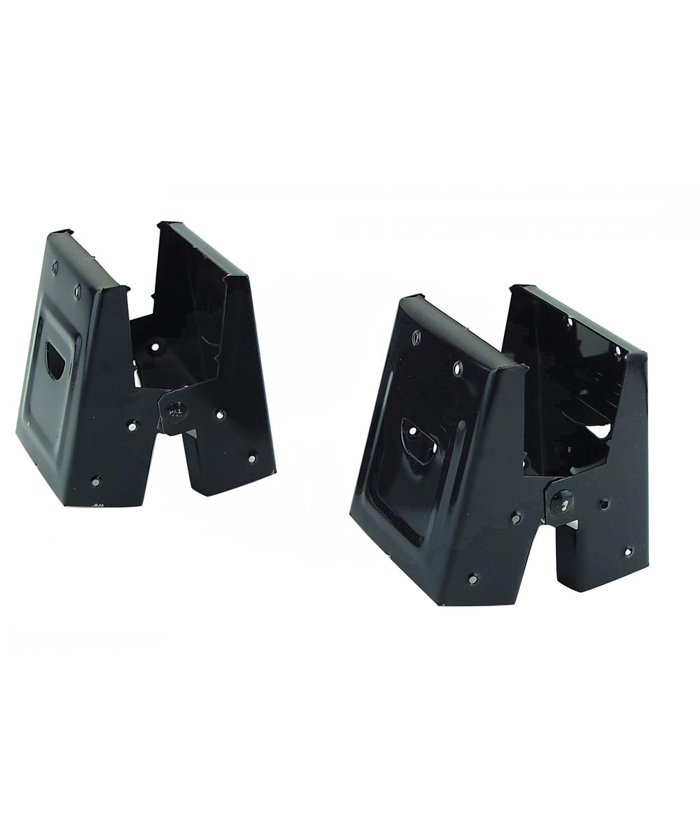 15 in. Saw Horse Brackets 2 Pack