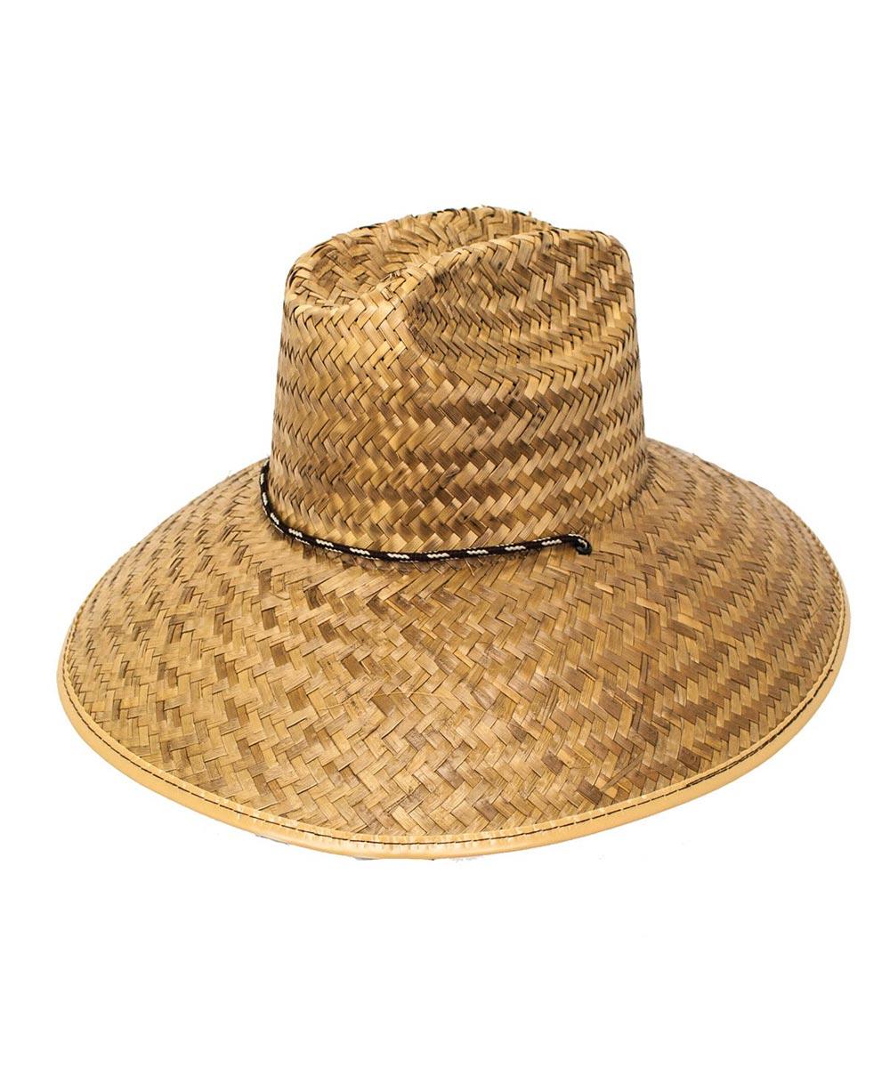 Large Lifeguard Hat